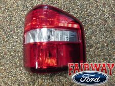 04 thru 09 F-150 FLARESIDE OEM Genuine Ford Right Passenger Tail Lamp Light