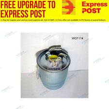 Wesfil Fuel Filter WCF114