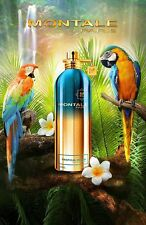MONTALE AOUD LAGOON 100ml EDP SPRAY AUTHENTIC NEW SEALED - MIDDLE EAST PRICES !