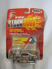 "NASCAR STOCKRODS - RACING CHAMPIONS 1 OF 19,999 - ""70 CHEVELLE KELLOGS"
