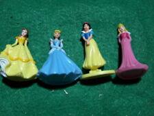 Candyland Disney Princess Cake Toppers Snow White Cinderella belle aurora d1