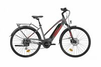 BICI E-BIKE TREKKING 28 FRONT ATALA CUTE S 400 LADY AM80 AGILE 70 NM GAMMA 2019