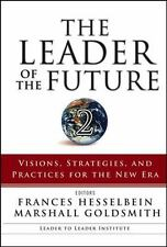 J-B Leader to Leader Institute/PF Drucker Foundation: The Leader of the...