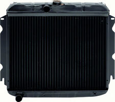 1967-69 Mopar A-Body Small Block V8 Automatic Trans 3 Row Replacement Radiator