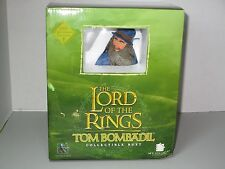 Lord Of The Rings Tom Bombadil Bust - Gentle Giant