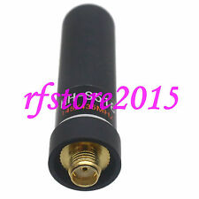 HH-S518 dual band 144/430MHZ SMA female Antenna for Baofeng Kenwood TK-3107 5CM