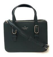 Kate Spade Small Triple Gusset Satchel Connie Convertible Crossbody Bag WKRU5993
