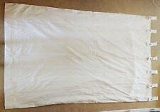 Dunelm 100% Cotton Curtains