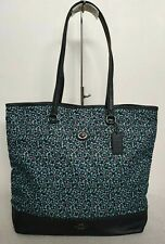 ❤️ CLEARANCE! ORIGINAL COACH TOTE IN RANCH FLORAL PRINT NYLON