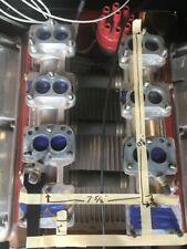 Nos 8 Carburetor Stromberg 97 Holley 94 Linkage