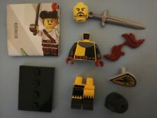 Lego Minifigures Series 20 - Knight - 71027 complete
