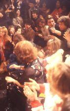 THE RUBETTES 70s LIVE 10 DIAPOSITIVES DE PRESSE 10 ORIGINAL VINTAGE SLIDES LOT 2