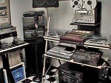 Roland M-160 Rack Mountable sixteen-channel Line Mixer..Rare Vintage!