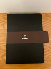 AUAUA IPAD 9.7 CASE AUTO SLEEP WAKE LEATHER CASE NEW IN BOX