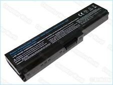 [BR1691] Batterie TOSHIBA Satellite C660-115 - 4400 mah 10,8v