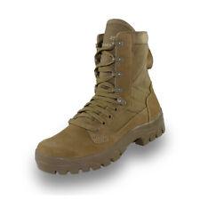 Garmont T8 Bifida Coyote Combat Boots 9.5W - Brand New