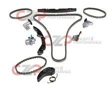 OEM 13028-JF0KT Timing Chain Kit fits Nissan GT-R 09+ R35 *NEW*