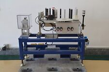 Quadrel Q33 Labeling System (Apply Only), Manufacture Date March 2014