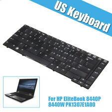 US Version Keyboard For HP EliteBook 8440P 8440W PK1307E1A00 Laptop Notebook