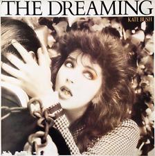 KATE BUSH - The Dreaming (LP) (VG/VG-)