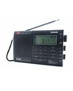 Tecsun PL660 AM/MW, FM, Shortwave with SSB, Longwave, and VHF Air Band Radio