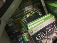 Lot of 28 Xbox 360 Games (MOST CIB w/ Manuals) Many FPS, Racing