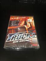 Trucks senza Scarico DVD Stephen King Timothy Busfield Brenda Bakke Fletcher