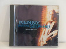 CD ALBUM KENNY WAYNE SHEPHERD Ledbetter heights 74321 28829 2
