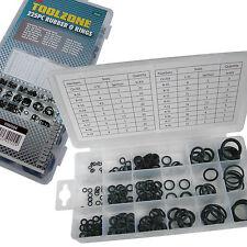 O Ring Rubber Seals Set Plumbing Tap Washer Oring Kit / Hydraulic Seals