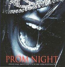 Prom Night [Original Motion Picture Soundtrack]