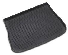 AD Tuning TM30015 Passform Gummi Kofferraumwanne rutschfest schwarz