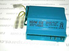 Rangemaster, Creda, Cannon,Hotpoint IGM02 Oven spark generator A048030 C00241369