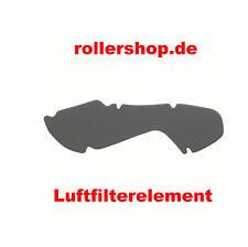 Luftfilter Luftfiltereinsatz , Piaggio SKR 125 - 150