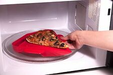 Rapid Pizza ReHeater by Rapid Brands Perfect Pizza in the Microwave Every Time