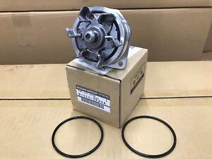 NEW OEM NISSAN INFINITI Water Pump Kit B1010JK20A G37 FX EX M37 370Z QX70 GT-R