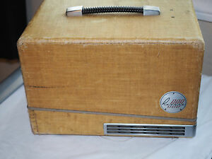 REVERE Automatic Projector 888 -model P-88 AUTOMATIC 2X2 AND Bantam TESTED