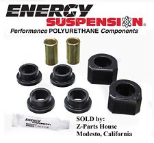 Polyurethane Front Sway Bar Bushings for Chevy Blazer (81-91) by Energy 3.5118G