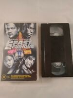 VHS Tape 2 Fast 2 Furious
