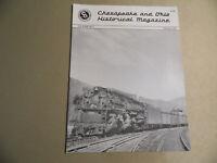 Chesapeake and Ohio Historical Magazine / February 1991 / Free Domestic Shipping