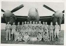 DVD SCANS OF WW2 PHOTO ALBUM RAF 600 SQUADRON IN ITALY 1944 BRISTOL BEAUFIGHTERS