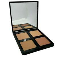 e.l.f E.L.F Bronzer Palette (Bronze Beauty) .56 Oz New NIB 83319 Pressed Powder