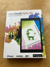 NEXTBOOK Ares 8A with WiFi 8
