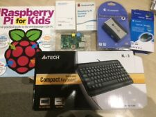 RASPBERRY Pi clear out !!
