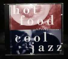 Hot Food - Cool Jazz - Various Artists (CD) Australia