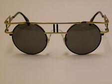 774b2efaea53 Cazal Vintage Eyeglasses - NOS - Model 958 - Col. 302- Gold   Black