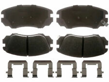 For 2010-2016 Buick LaCrosse Brake Pad Set Front Raybestos 25261QF 2011 2012