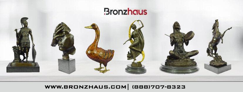 Bronzhaus