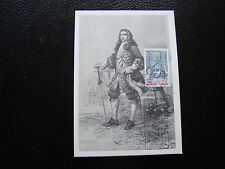 FRANCE - carte 1er jour 9/6/1973 (duguay trouin) (cy15) french