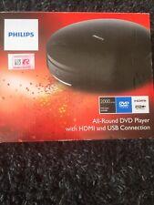 Philips DVP2980 DVD player