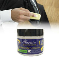Leather Repair Paste Shoes Polish Coloring Agent Stain Wax Refurbishing Cleaner